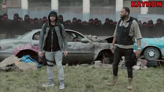 Eminem - Lucky You (feat. Joyner Lucas) [Kamikaze] (Magyar Felirattal)