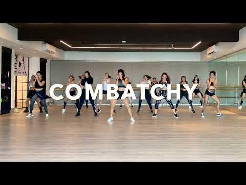 Combatchy - Anitta Lexa Luisa Sonza ft Mc Rebecca - Dance & Workout