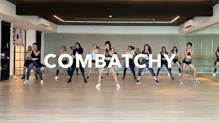 Combatchy - Anitta, Lexa, Luisa Sonza ft Mc Rebecca - Dance & Workout