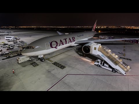 We continue to fulfill our mission by Taking You Home | Qatar Airways