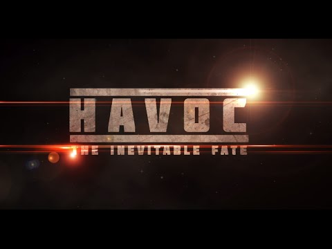 "Malayalam New Short Film 2016 ""HAVOC The Inevitable Fate""(Eng Subtitle)"