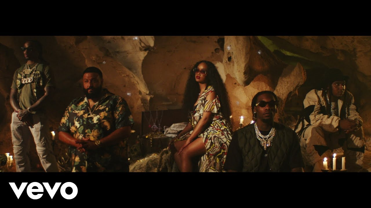 Download DJ Khaled - WE GOING CRAZY (Official Music Video) ft. H.E.R., Migos