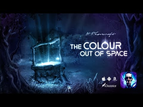 "iLovecraft 2  ""The Colour Out of Space"" (Trailer)"