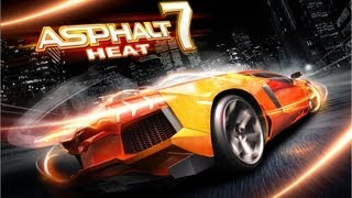 Asphalt 7 Heat - Universal - HD (iPad 2) Gameplay Trailer