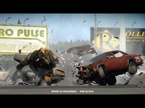 РЕАЛЬНАЯ ФИЗИКА (Next Car Game)