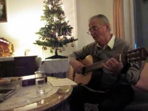 Christmas Eve 2012, Switzerland