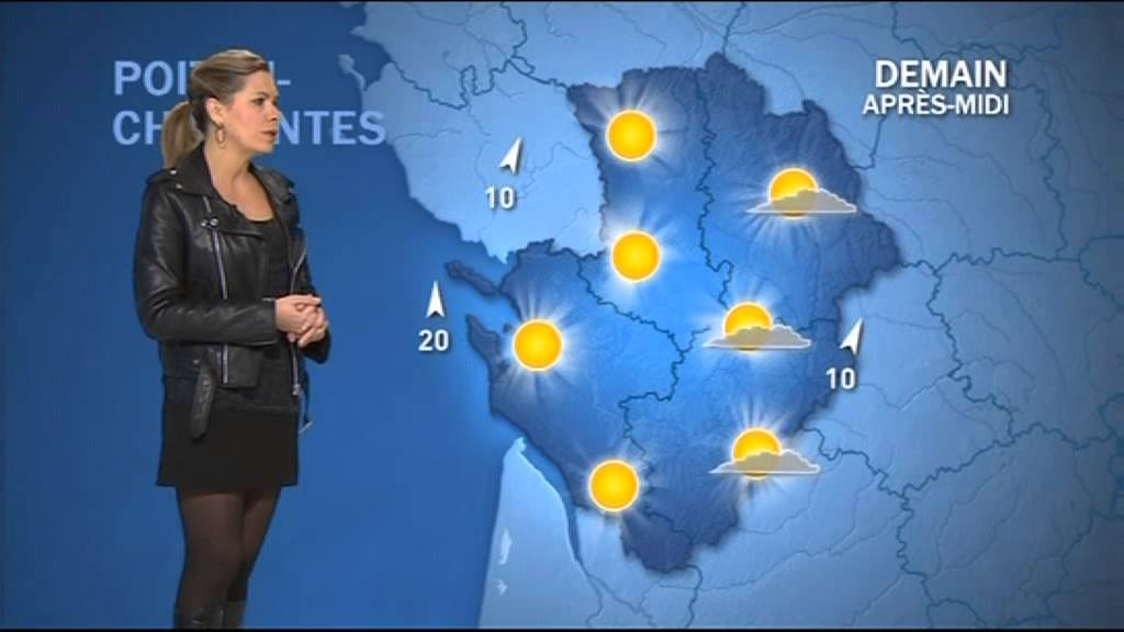 Meteo france3 youtube - Meteo a la carte france 3 ...