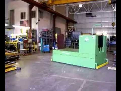 Titan Transporter 2352:35,000 lb Capacity