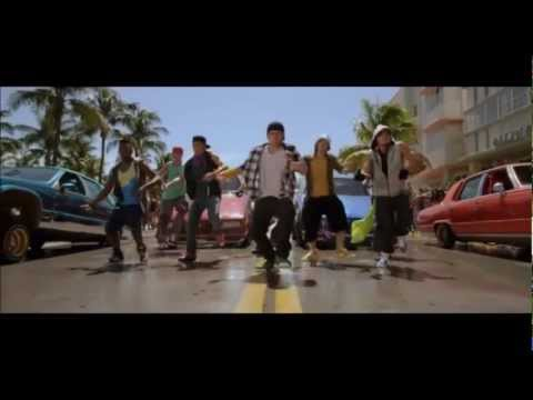 step up revolution dance scenes Part1