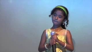 Swathi Singing Nettiyil Poovulla swarna chirakulla pakshi