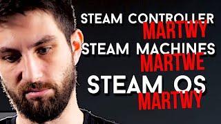 Technologie Steama, których nikt nie chciał
