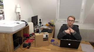Synology DS216Play - 4k Transcoding - Test + Erfahrungsbericht