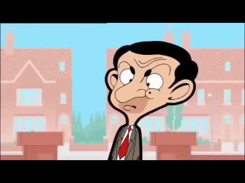 Mr Bean Full Episodes New Cartoons For Children 2017 BEST FUNNY P - Mr. Bean No.1 Fan