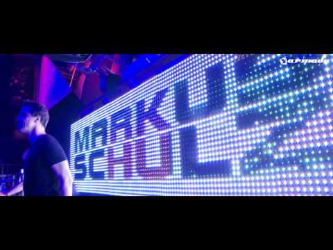 Markus Schulz feat. Justine Suissa - Perception (Official Music Video)
