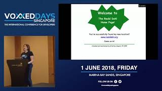 Building Applications that Last - Voxxed Days Singapore 2018