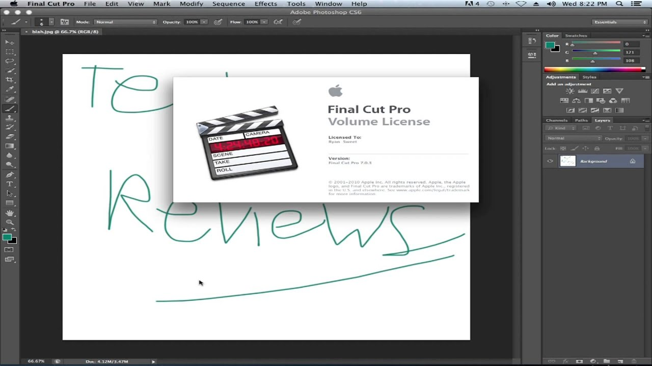 Is the Mac Mini Good for Photoshop? - YouTube