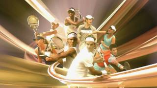 Virtua Tennis 2009 (Wii) Trailer