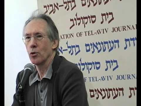 Ian McEwan on rationalism