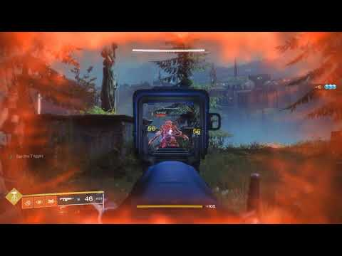 destiny 2 titan skating macro