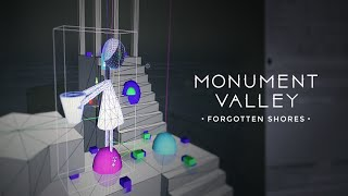 Monument Valley: Forgotten Shores - out now