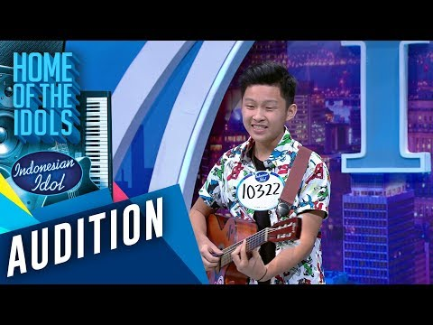 Dapat 5 YES, Sam Bisa Bawa Pulang Golden Ticket, Congrats! - AUDITION 3 - Indonesian Idol 2020