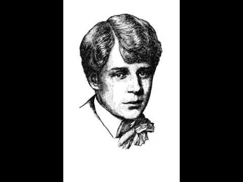 стихи Есенин - я в глазах твоих утону можно?