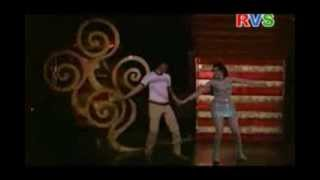 Anuradha hot Club Dance song from Kothapeta Rowdy tollywood movie