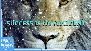 Motivational Video - Success is no Accident (By Unkle Adams)