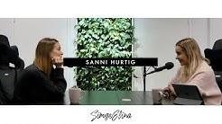 SimgeElina Jakso #4 Sanni Hurtig