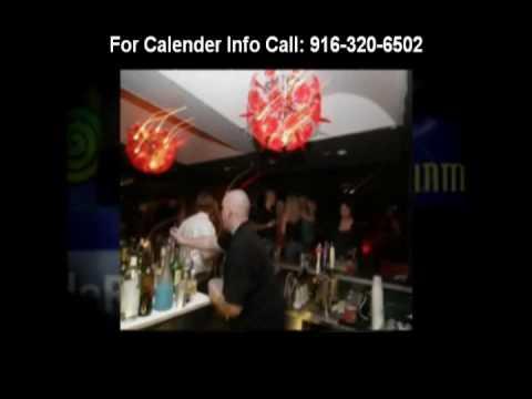 Sacramento Live Music Events Calendar