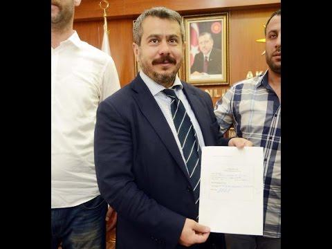 Bucak aşireti AKP'ye geçti. Fatih Mehmet Bucak kimdir?