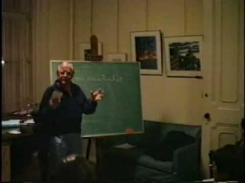 Bob Pula - General Semantics Defined - 1990