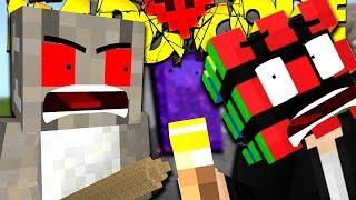 IL SEGRETO DI GRANNY?! - Minecraft Hardcore S3 #5