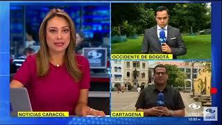 IMPRESIONANTE Así opera red prostitución infantil en Cartagena Colombia