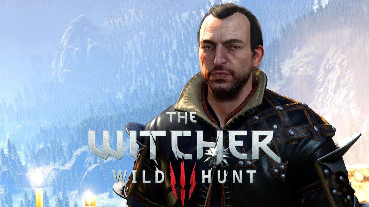 Witcher 3 Gameplay 114 Monsterschlächter Lets Play Witcher 3