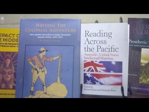 Master of English Studies