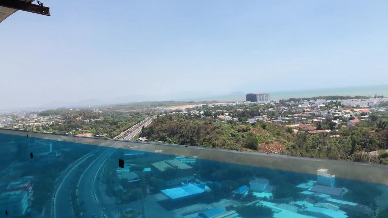 Vũng Tàu Gateway view căn số 03 tầng cao Block B- 0938253081- Thanh Loan
