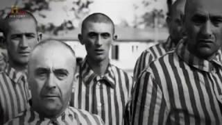 Освенцим Ад на планете. Опыты нацистов