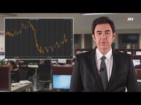 Forex News: 04/05/2016 - US Dollar Rebounds Versus Yen In Volatile Trading