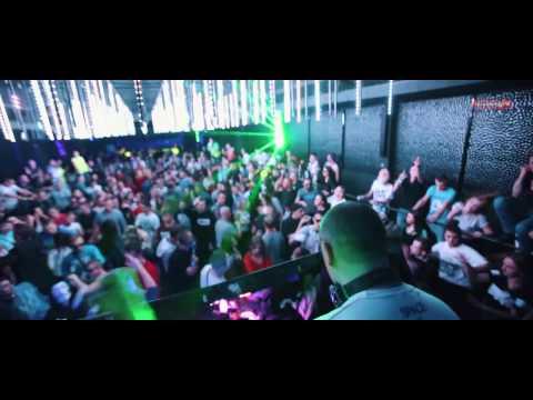 Club Corrado - LaserBoy B Day Party