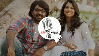 Oxygen Song Instrumental cover from Kavan Movie by SAP Musiq