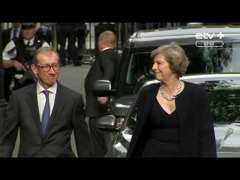 Брексит: что сейчас происходит в Великобритании?