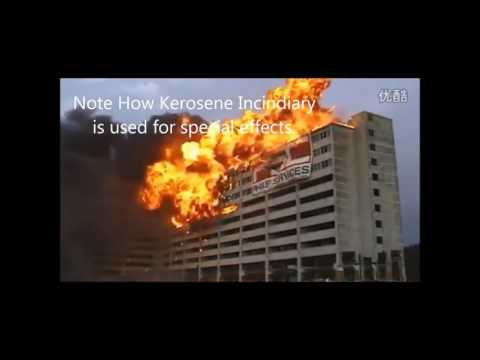 9/11 NYC Controlled Demolition CONSPIRACY ABSOLUTELY DECODED AND EXPOSED!!!