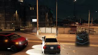 Watch Dogs #10