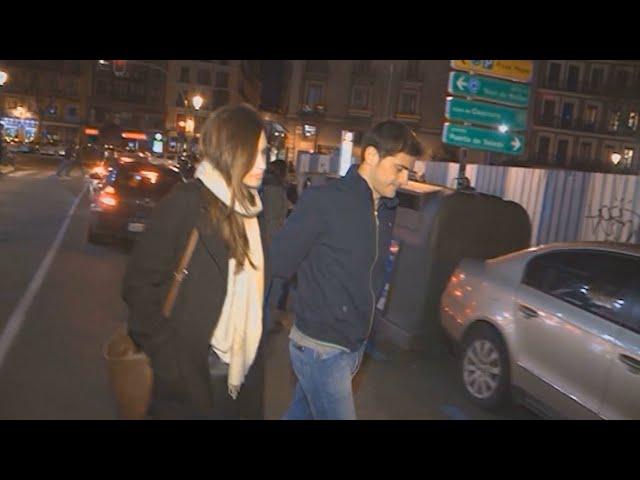 Sara Carbonero y Casillas sufren una triste pérdida