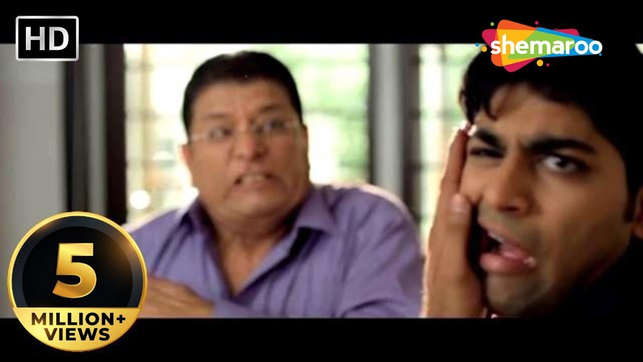 Download Chhello Divas Comedy Scene - Ketla Baap Raakhya Chhe? – Malhar Thakar - Yash Soni
