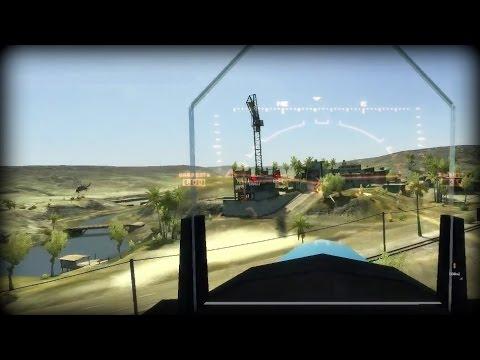 Battlefield 2: AIX 2.0 - Gulf of Oman (64 Bot Singleplayer)