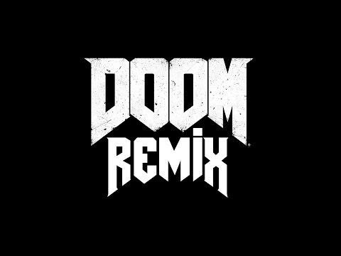 DOOM Remix - At Doom's Gate (Level 1 Theme E1M1)