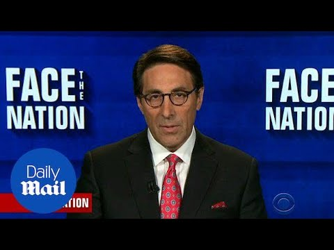 Jay Sekulow says Trump is not under investigation in Russia probe - Daily Mail