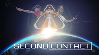 SECOND CONTACT | The Chosen One | Part 2